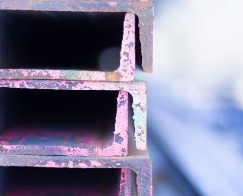 """Kapazitäten Stahl & Anlagenbau """"Feste Verbindung flexibel gestaltet"""""""