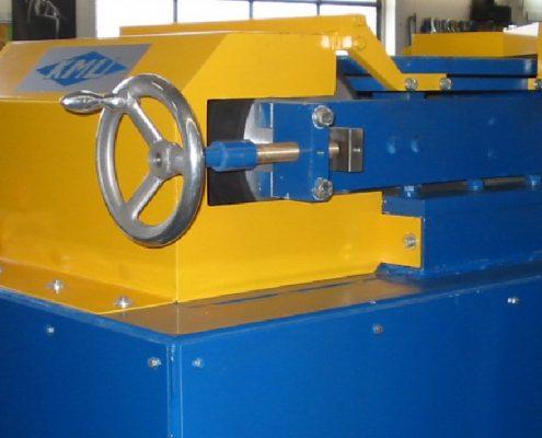 Breitbandtischschleifer (TBS-400) Handgeführte Maschinen
