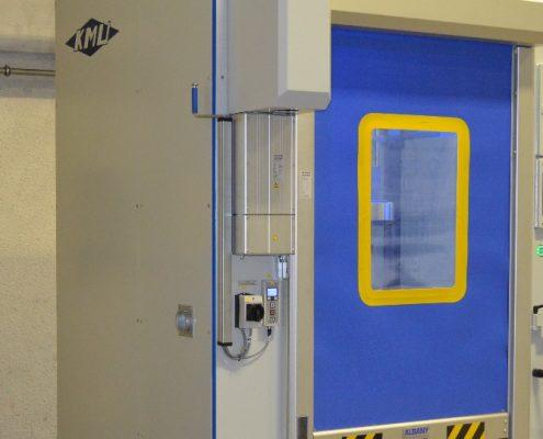 Halbautomatische Ganzfassbürstmaschine zum Bearbeiten von KEG – Fässern (FBM-A-300) KEG - Fertigung